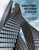 9780133840544-0133840549-Applied Statics and Strength of Materials (6th Edition)