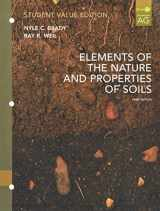 9780135051955-0135051959-Elements of Nature and Properties of Soil, Student Value Edition (3rd Edition)
