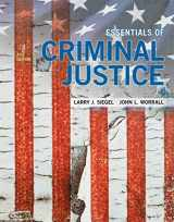 9781337557771-1337557773-Essentials of Criminal Justice