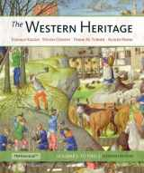 9780205423866-0205423868-Western Heritage, The, Volume 1 (11th Edition)