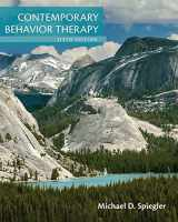9781305269217-1305269217-Contemporary Behavior Therapy