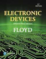 9780134420103-0134420101-Electronic Devices (Electron Flow Version)