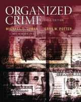 9780133571738-0133571734-Organized Crime (6th Edition)