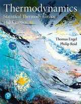 9780134813455-0134813456-Physical Chemistry: Thermodynamics, Statistical Thermodynamics, & Kinetics Plus Mastering Chemistry with Pearson eText -- Access Card Package (4th Edition) (What's New in Chemistry)