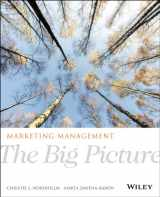 9781118014554-1118014553-Marketing Management: The Big Picture