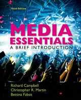 9781457693762-1457693763-Media Essentials: A Brief Introduction