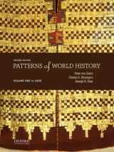 9780199399628-019939962X-Patterns of World History: Volume One: To 1600 2nd edition
