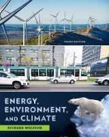 ENERGY, ENVIRONMENT & CLIMATE 3