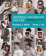 9781337098106-1337098108-Abnormal Psychology and Life: A Dimensional Approach