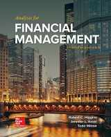 9781260140750-126014075X-Loose-Leaf for Analysis for Financial Management