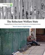 9781285746920-1285746929-Brooks/Cole Empowerment Series: The Reluctant Welfare State (with CourseMate, 1 term (6 months) Printed Access Card)