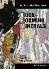 9780903056274-0903056275-Introduction to the Rock-Forming Minerals
