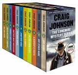 9780143129608-0143129600-The Longmire Mystery Series Boxed Set Volumes 1-11: The First Eleven Novels