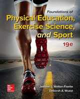 9781259922404-1259922405-Foundations of Physical Education, Exercise Science, and Sport