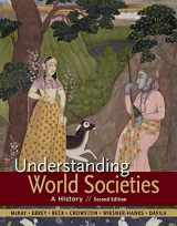 9781457699924-1457699923-Understanding World Societies, Combined Volume: A History