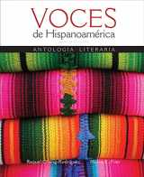 9781305584488-1305584481-Voces de Hispanoamerica (World Languages)