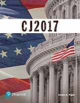 9780134548630-0134548639-CJ 2017 (The Justice Series)