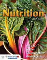 9781284064650-1284064654-Discovering Nutrition