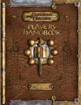 9780786962464-0786962461-Dungeons & Dragons 3.5 Player's Handbook