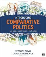 9781506375465-1506375464-Introducing Comparative Politics: Concepts and Cases in Context