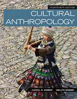 9780205957194-0205957196-Cultural Anthropology (14th Edition)