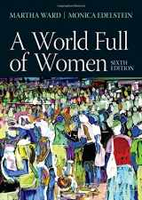 9780205872800-0205872808-A World Full of Women (6th Edition)