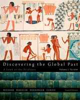 9781111341428-1111341427-Discovering the Global Past, Volume I