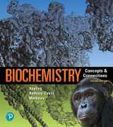 Biochemistry: Concepts and Connections (2nd Edition)