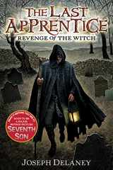 9780060766207-0060766204-The Last Apprentice (Revenge of the Witch)
