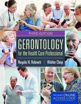 9781284038873-1284038874-Gerontology for the Health Care Professional