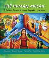9781429240185-1429240180-The Human Mosaic: A Cultural Approach to Human Geography