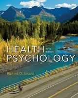 9781319015862-1319015867-Health Psychology: A Biopsychosocial Approach