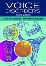 9781597567183-1597567183-Voice Disorders, Third Edition