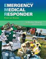 9780135125700-0135125707-Emergency Medical Responder: First on Scene (9th Edition) (Paramedic Care)