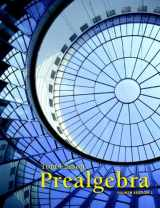Prealgebra (4th Edition)