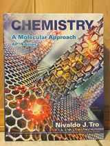Chemistry A Molecular Approach, AP Edition
