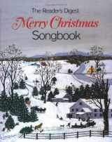 9780895771056-0895771055-The Reader's Digest Merry Christmas Songbook
