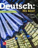 9780073386355-0073386359-Deutsch - Na Klar!: An Introductory German Course