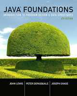 9780134285436-0134285433-Java Foundations: Introduction to Program Design and Data Structures (4th Edition)