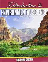 9781465288103-1465288104-Introduction to Environmental Science
