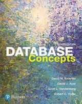 9780134601533-013460153X-Database Concepts (8th Edition)