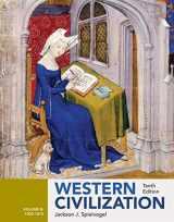 9781305952829-1305952820-Western Civilization: Volume B: 1300-1815