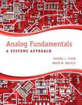 9780132933940-0132933942-Analog Fundamentals: A Systems Approach
