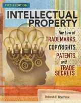 9781305948464-1305948467-Intellectual Property: The Law of Trademarks, Copyrights, Patents, and Trade Secrets