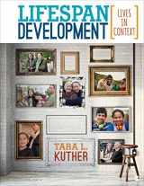 9781506334516-1506334512-Lifespan Development: Lives in Context