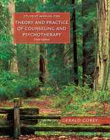 9781305664470-1305664477-Student Manual Theory & Practice Counseling & Psychotherapy