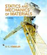 Statics and Mechanics of Materials Plus MasteringEngineering with Pearson eText -- Access Card Package (5th Edition)