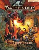 9781640781689-1640781684-Pathfinder Core Rulebook (P2)