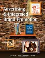 Advertising and Integrated Brand Promotion (with CourseMate with Ad Age Printed Access Card)
