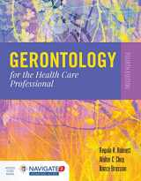 9781284140569-1284140563-Gerontology for the Health Care Professional